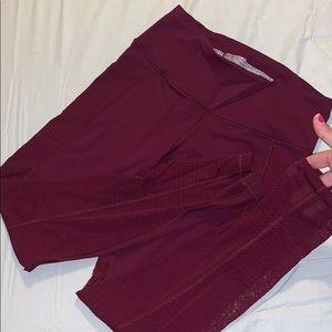 Victoria's Secret knockout leggings
